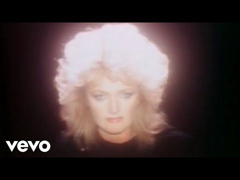 Bonnie Tyler – Have You Ever Seen The Rain?