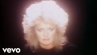 Bonnie Tyler - Have You Ever Seen the Rain? (Video)