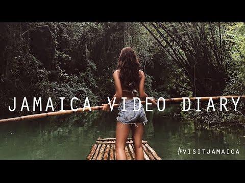 A WEEK IN JAMAICA | Anouska Proetta Brandon #visitjamaica