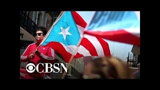 Puerto Rico Gov. Wanda Vázquez suspending contract to rebuild power grid