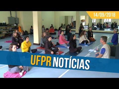 UFPR Notícias (14/09/18)