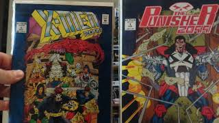 Foil Covers #2 - Doctor Strange Porn Stache + A Double Shot of 2099 & More!