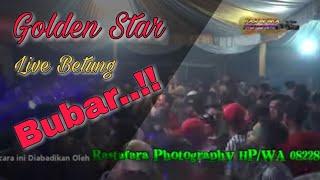 Golden Star Show Rimba Asam Pasar Pagi Betung Kab Banyuasin dipaksa tutup oleh Kapolres Banyuasin