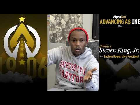 Why Steve - Bro. Brandon Munroe (Advancing As ONE)