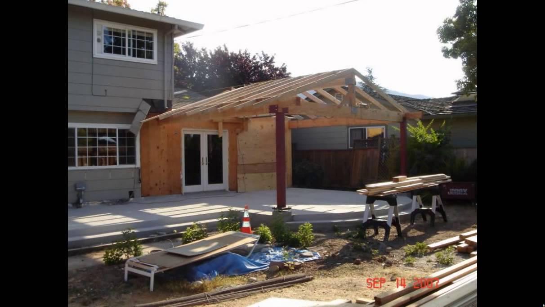 covered porch design