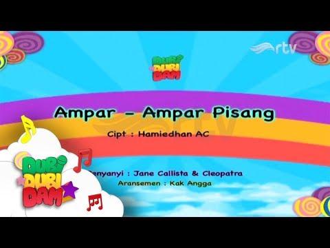 Dubi Dam Club : Ampar Ampar Pisang