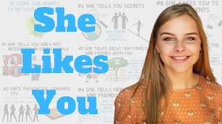 10 Signs She Wants To Be Your Girlfriend
