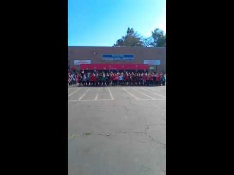Black History Month Rosecrans Elementary School
