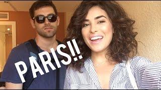 Paris Vlog (funny) | Contiki Tour