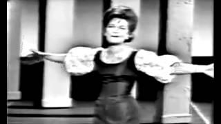 Connie Francis - ★Exodus/Hava Nagila ★