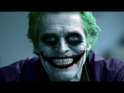 The Batman Fans Already Know Who They Want As The Next Joker