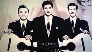 Los Tres Caballeros - El Preso Numero 9
