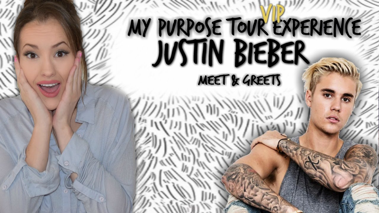 My purpose tour experience meet greets denver co youtube m4hsunfo