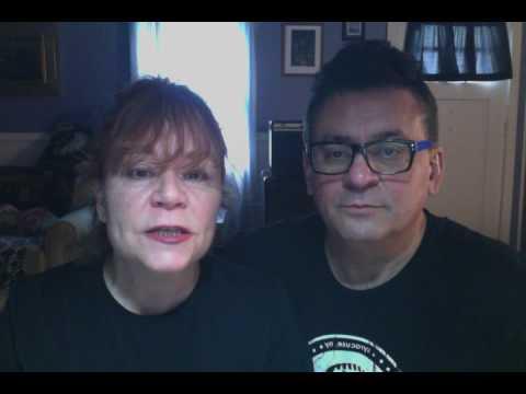 Donna Colton & Sam Patterelli — Shattered Stars