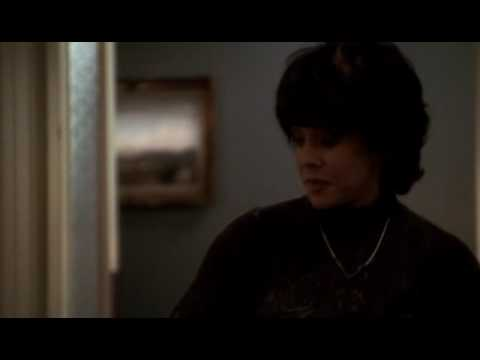 The West Wing S05E08 Abby Bartlet back in the wite house