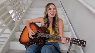 Lover - Taylor Swift (Noelle Chiodo Acoustic Live Cover)