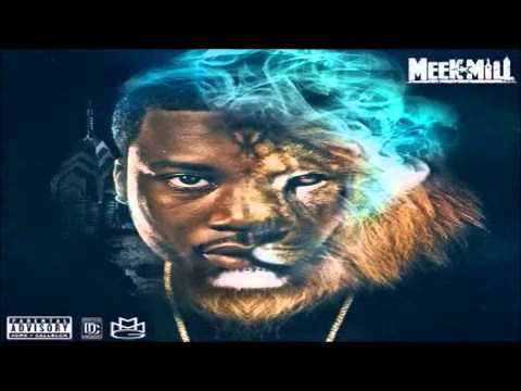 Meek Mill - Money Aint No Issue feat Future & Fabolous (Dream Chasers 3 Mixtape) 2013