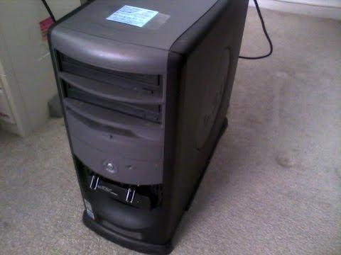 Dell Dimension 8400 (10/24/14)
