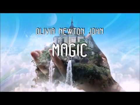 Olivia Newton John - Magic HD Lyrics