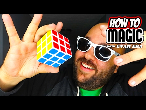 Thumbnail: 7 CRAZY Magic Tricks Anyone Can Do!