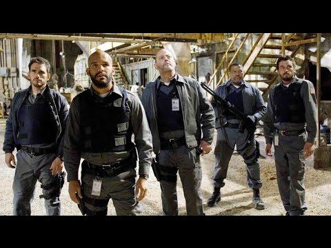 Armored (2009) -  Columbus Short, Matt Dillon, Laurence Fishburne