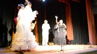 Video Flamenco- Compagnia Flamenca di Maria Giordano download MP3, 3GP, MP4, WEBM, AVI, FLV Desember 2017