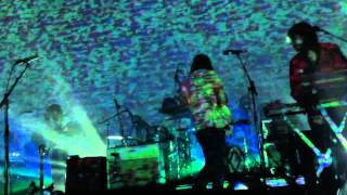 Tame Impala - Let it happen @ The Fox Theater Pomona