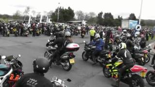 Carron Valley Motorcycle Club