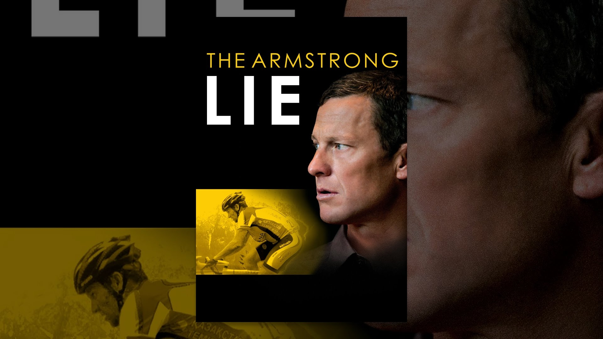'Fk you': Lance Armstrong documentary gets off to quite the start