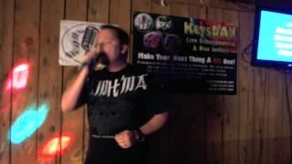 Kenny   I Am The Highway {Karaoke by KeysDAN}