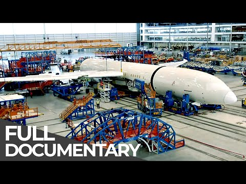 Massive Challenges For The Aircraft Industry | Inside Air Traffic | Free Documentary