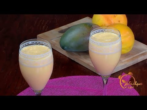 b9e687112 شهيوة: عصير المنكو و الجزر - تيلي ماروك