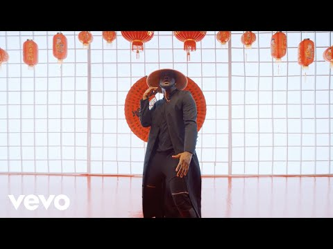 VIDEO: Mr P – Karma mp4