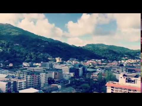 Пхукет. Таиланд. Июнь 2017. Вид с балкона! крутой отель на Пхукете