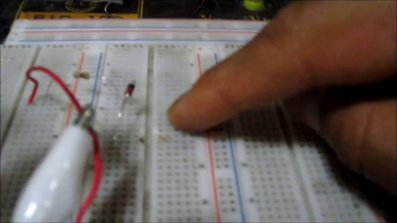 How To Build A Germanium Diode Circuit
