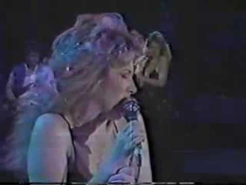 Stevie Nicks - How Still My Love - Live 05-30-1983 Us Festival