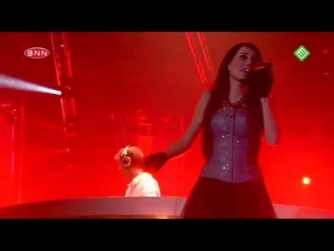Armin van Buuren ft. Sharon den Adel - In And Out Of Love (Live In Utrecht)