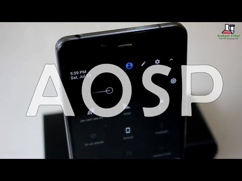 (Official) AOSP Rom by JDC Team | Nougat 7.1.2 | Full Review | Fast & Furious!