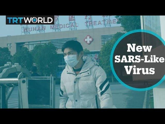 Coronavirus Outbreak: Three US airports will screen passengers from central China