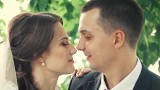 Свадебное видео в Алматы. Свадебный фильм. Александр и Светлана 27 июня