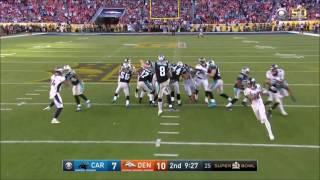 (Condensed) Super Bowl 50