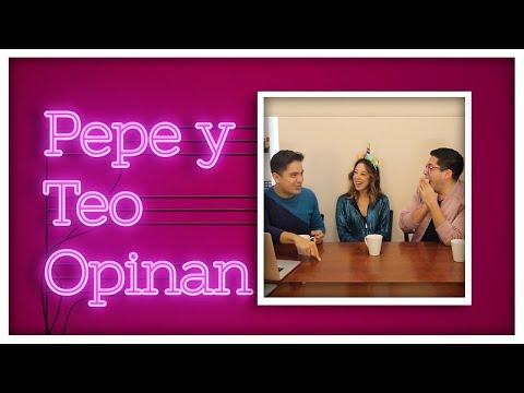 Pepe & Teo Opinan con sofffiaaa  Yuri es Homofóbica  Miss Universe  Yuridia Primera Fila