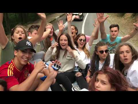 Travel BELGIUM - Rotary Youth Exchange