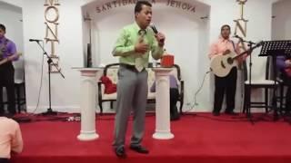 Eddie Jr Candelita-Yo le creo a Dios