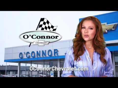 O Connor Chevrolet >> O Connor Chevrolet Service And Repairs
