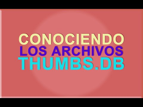 Conociendo los archivos thumbs.db