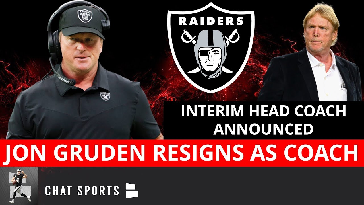 Who is Rich Bisaccia? What to know about Raiders' interim head ...