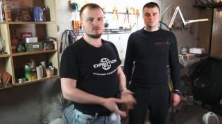 svd s a&k spring part 1/5 - Обзор