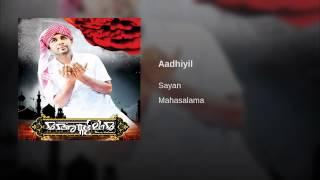 Aadhiyil
