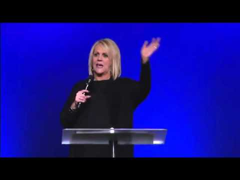 "Pastor Sheryl Brady - ""The Scandalous Effects Of Unaccountable Power"""